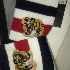 Gucci Cotton Socks